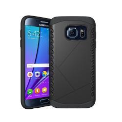 Husa Samsung Galaxy S7 G930-Iberry Armor Shield Black